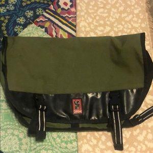 Handbags - very used Chrome Bag